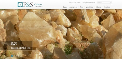 Calcite PS